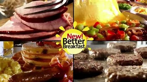 Golden Corral Tv Commercial 7 99 Better Breakfast Golden Corral Breakfast Buffet