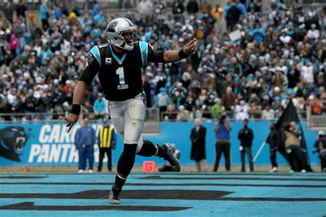 Carolina Panthers nfl football sports wallpaper