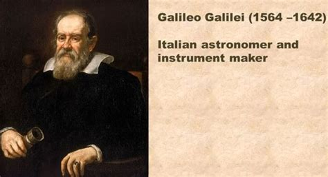 Galileo Biography Facts | galileo galilei facts easy science for kids