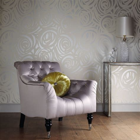Harlequin Living Room Wallpaper Style Library The Premier Destination For Stylish And