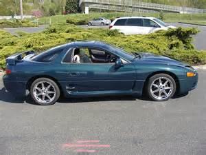 1995 Mitsubishi 3000gt Sl Specs 1995 Mitsubishi 3000gt Pictures Cargurus