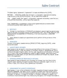 sales terms and conditions template free contract templates word templates