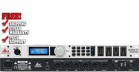 Drive Rack Pa by Dbx Driverack Pa Plus Dj Tools Dj Audio Dj Equipment