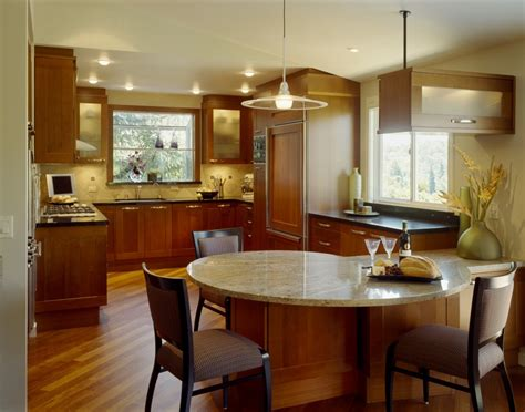 kitchen layout ideas with peninsula archaicfair kitchen peninsula ideas handling a small