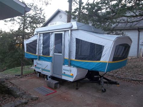 coleman popup cer awning coleman popup cer awning rvs for sale autos post