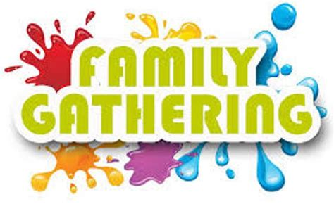 design logo family gathering outbound family gathering di lombok provider outbound di