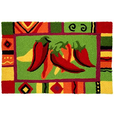 Chili Pepper Rugs by Chili Pepper Kitchen Rugs Kitchen Accessories