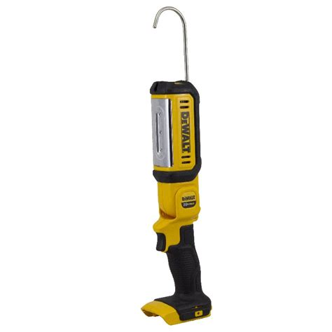 dcl050 dewalt cordless handheld area led work light buy