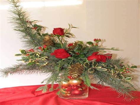 arreglos florales navide241os como hacer arreglos florales navide 241 os bellos y llamativos