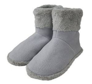 heated house slippers the 5 best heated house slippers for a cold home or office