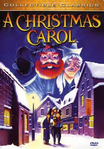 collectible classics a christmas carol animated dvd at