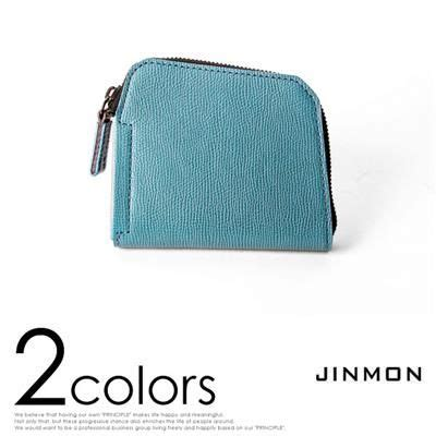 Coincase Small And Large jinmonのprag walletの販売店