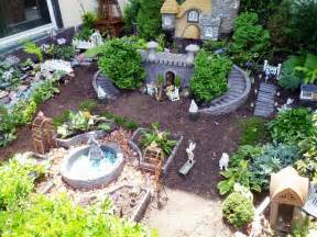 how to make the beautiful fairy garden ideas home decor help