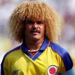 Best colombian soccer players list of famous footballers from