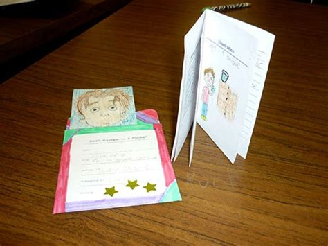 tale book report ideas pint sized book reviews bookmaking with