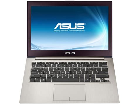Laptop Asus Zenbook Ux31a asus ux31a laptop notebook drivers for windows