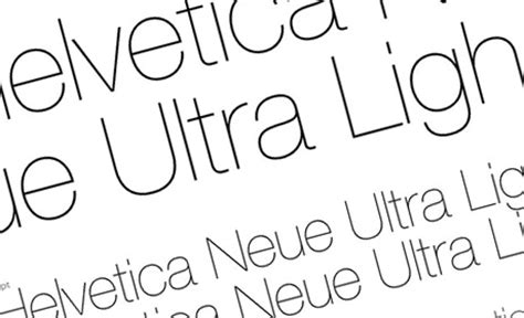 helvetica neue light apk the webs best designers and their favourite fonts