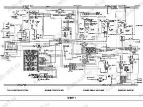 руководство по ремонту и эксплуатации фронтального погрузчика new w270b электрические и