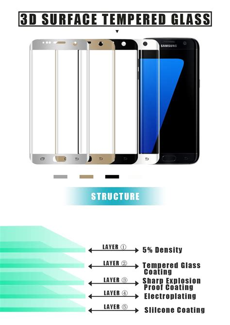 Tempered Glass Kingkong Samsung Galaxy Note 4 vmax cover 0 2mm 9h 3d curved tempered glass screen
