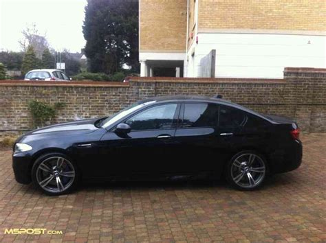 E92 Xdrive Tieferlegen by My Azurite Black Individual F10 M5 Delivered