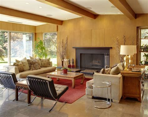 midcentury living room 10 mid century living rooms best midcentury modern