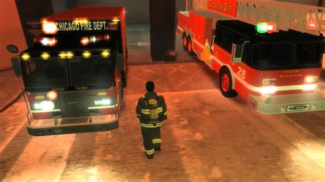 gta iv   chicago fire department vehicle textures
