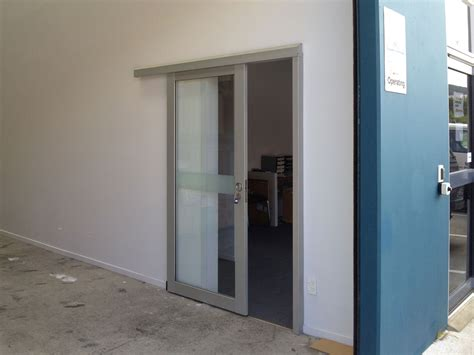 wall mounted entry wall mounted sliding door track