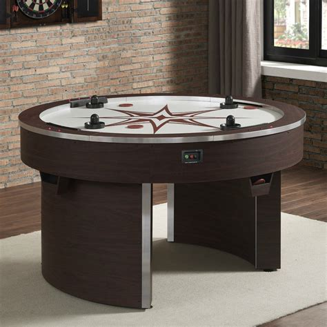 air hockey table price four player air hockey table upscout gifts and gear