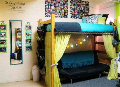 dorm ideas great girls dorm room inspirations dig this design