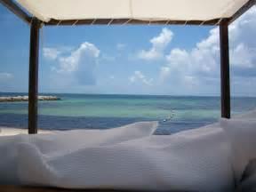 Bed On A Beach Travel Photo Tres Rios Beach Bed
