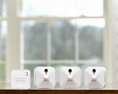 blink home security review wireless affordable