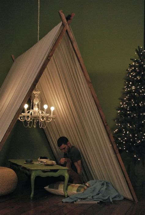 teepee tents for room the world s catalog of ideas