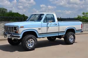 1986 ford f150 xlt lariat 4x4 autos post