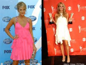 how to dress like carrie underwood wardrobe advice