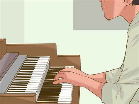 Learn To Play by 3 Ways To Learn To Play The Organ Wikihow