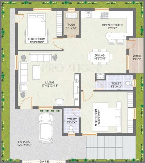 east house kerala vastu floor plans east facing joy studio design