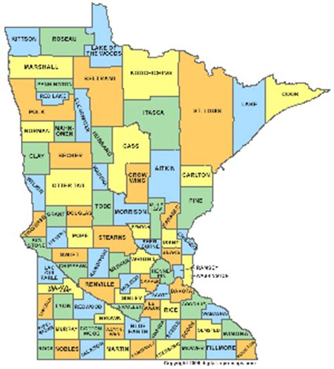 State Of Mn Records Minnesota Links