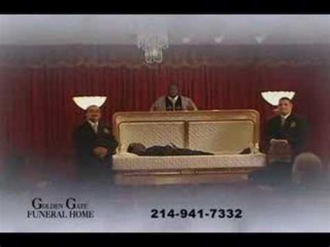 golden gate funeral home awfulcommercials