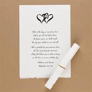 Wedding Invitations By Dawn White Vellum Deckle Edge Scrolls Invitations By Dawn