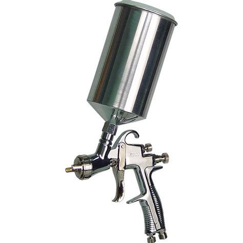 Premium Lvlp Finish Paint Spray Gun With 1 4 Mm Nozzle
