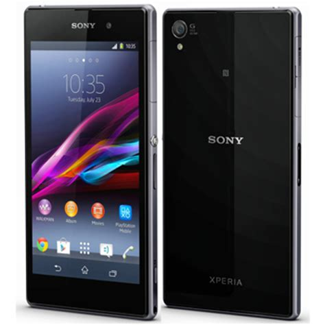 Hp Bekas Sony Xperia Z1 C6903 vodafone trade in all mobile models vodafone nz