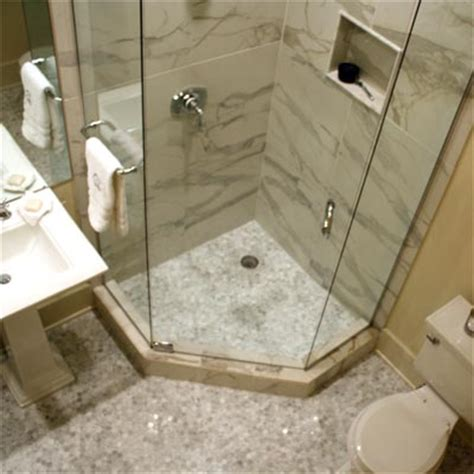 marvelous basement shower stall 12 bathroom shower stalls tile ideas smalltowndjs com smart and elegant small space after best bath before