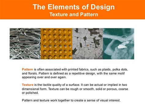 design elements definition elements of design