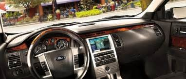 2018 ford flex review redesign engine power and release