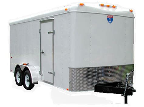 enclosed trailer schematics enclosed get free image