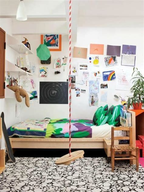 swing in kids room 30 modern interior design ideas adding fun to room decor