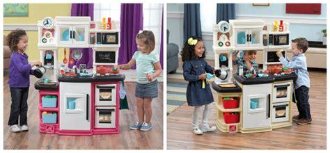Step2 Great Gourmet Kitchen Set Neutral by Nanny To Step2 Great Gourmet Kitchen Set Giveaway