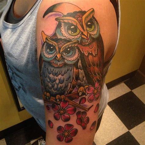 owl tattoo bad luck 1000 ideas about owl tattoo back on pinterest owl