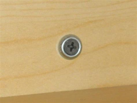 Kitchen Cabinet Screws by Improper Kitchen Cabinet Installation Markanich Real
