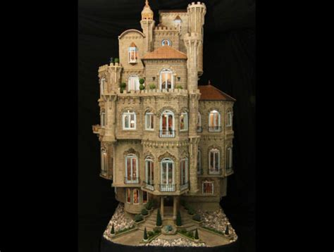 biggest doll house ever the world s largest dollhouse is now on display in new york city for the first time